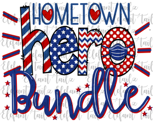 Hometown Hero BUNDLE
