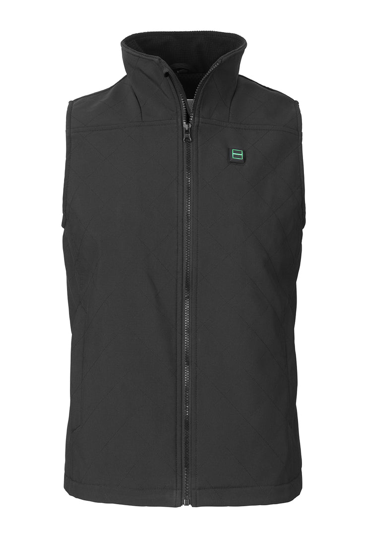 Dame-vest Softshell sort