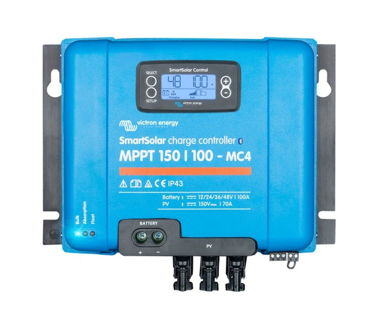 Victron MMPT regulator 150 / 100A