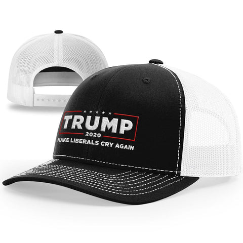 Trump Make Liberals Cry Again Hat