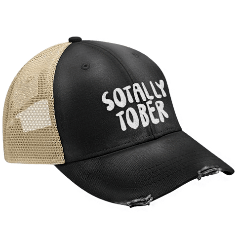 Sotally Tober Hat