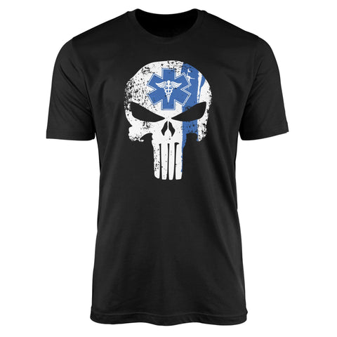 Punisher Medical Rescue