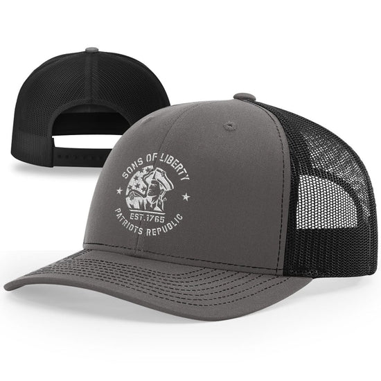 Sons Of Liberty Hat