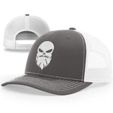 Bearded Punisher Hat