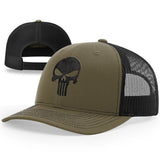 The Punisher Hat - Patriot Wear