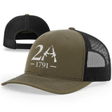 2nd Amendment Hat