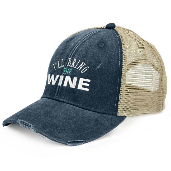 I'll Bring The Wine Hat