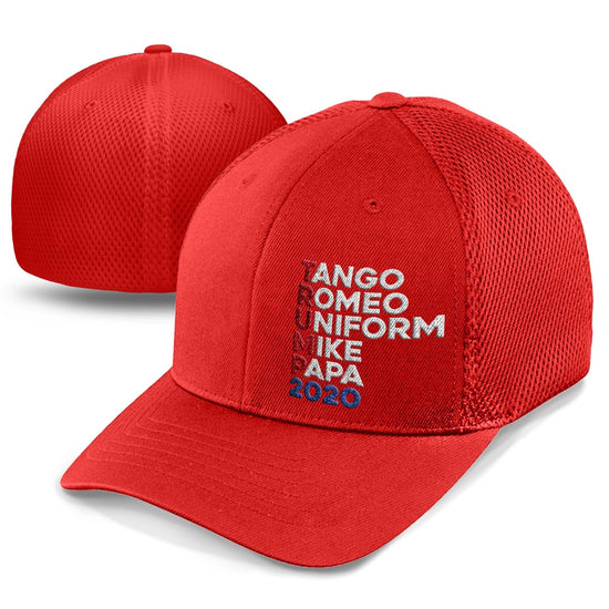 Trump Phonetic Alphabet Hat