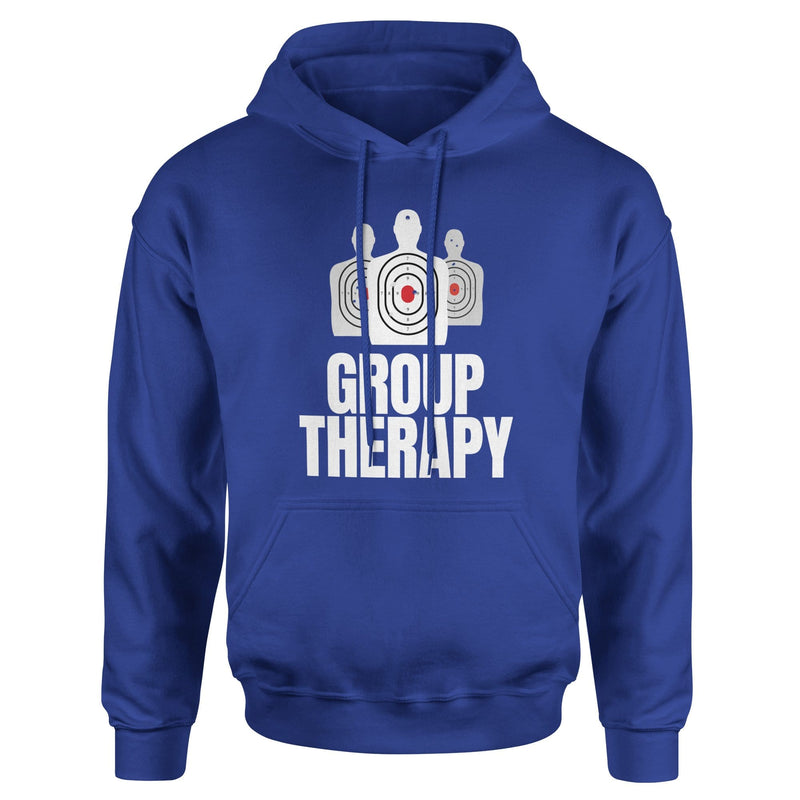The Group Therapy 2nd Amendment