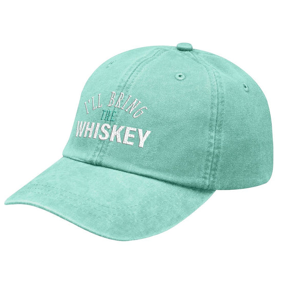 I'll Bring The Whiskey Hat