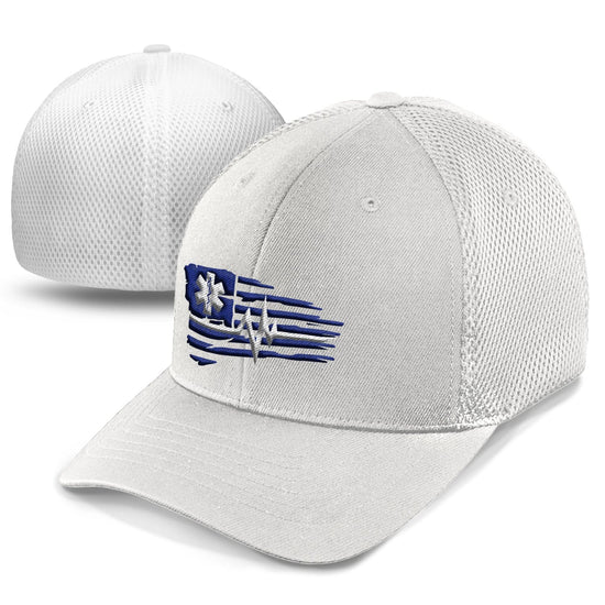 EMS Tethered Flag Hat