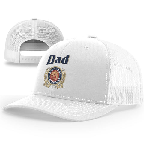Dad. A Fine Man Hat