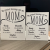 My Greatest Blessings Call Me Canvas - Up to 75% Off Pre-Mother's Day Sale - Canvas Zone