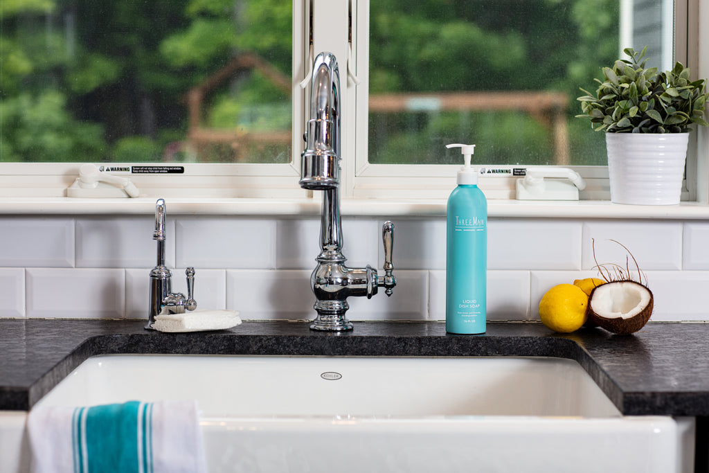 Are you buying more cleaning products than you need?