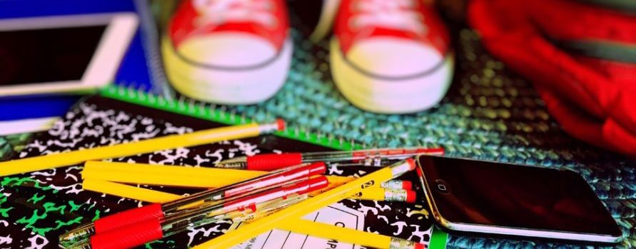 Get Organized: Preparing For Back-to-School