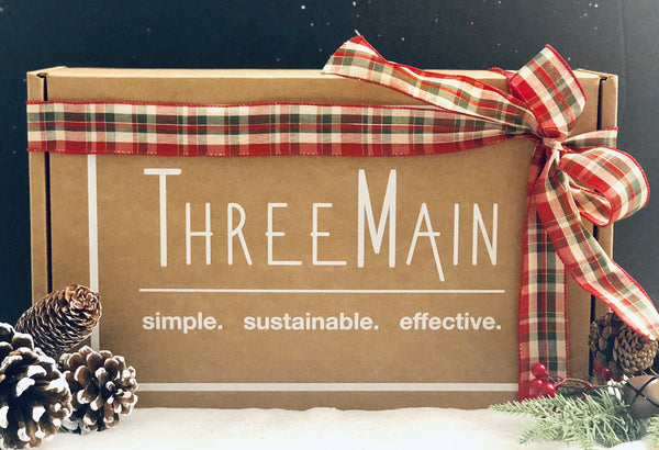 ThreeMain Gift Card