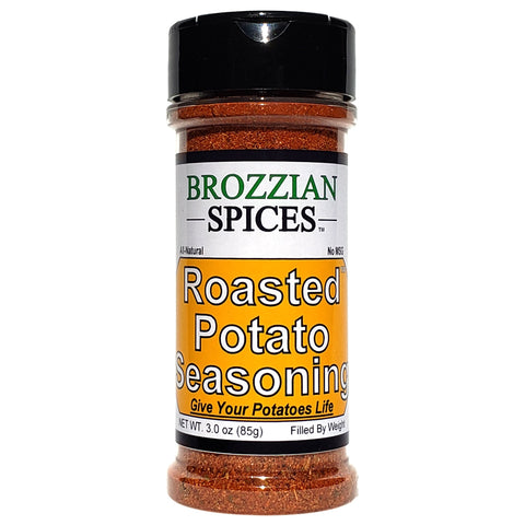 Roasted Potato Seasoning - Brozzian Spices