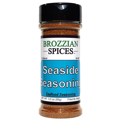 Seaside Seasoning - Brozzian Spices