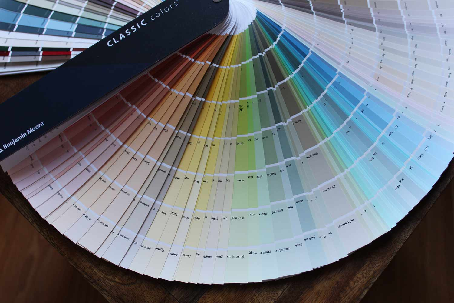 paint color examples