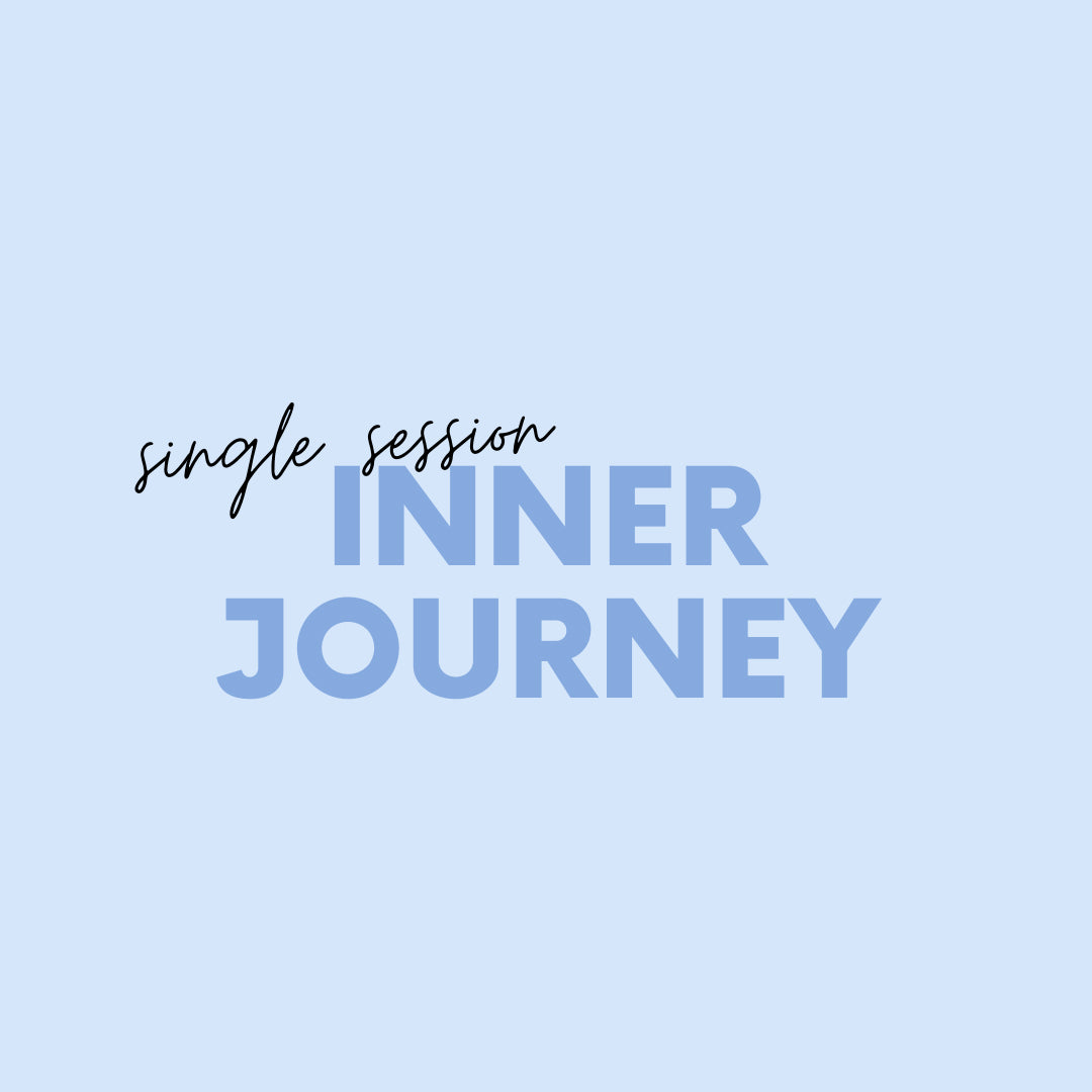 a picture that says inner journey