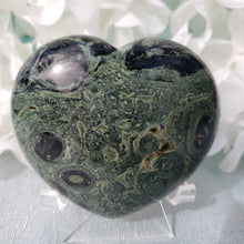 Load image into Gallery viewer, Kambaba Jasper Heart #4