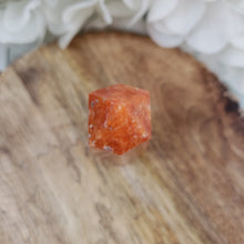 Load image into Gallery viewer, Sunstone Crystal Point #3