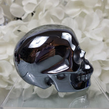 Load image into Gallery viewer, Hematite Skull, Large II