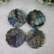 Load image into Gallery viewer, Labradorite Peacock