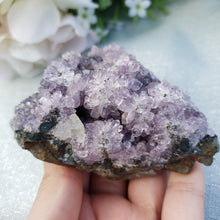 Load image into Gallery viewer, Amethyst Cluster, #1 Small