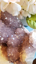 Load image into Gallery viewer, Lavender Amethyst Cluster