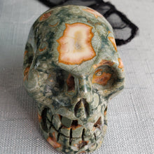 Load image into Gallery viewer, Rhyolite Skull - 1