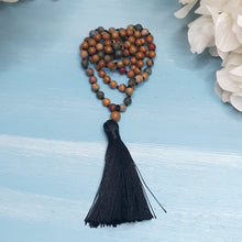 Load image into Gallery viewer, Mixed Jasper 6mm Beaded Mala