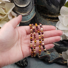 Load image into Gallery viewer, Mookaite 4mm Stretch Bracelet