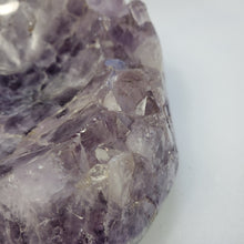 Load image into Gallery viewer, Amethyst Geode Bowl