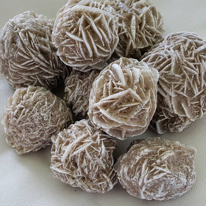 Selenite - Desert Rose