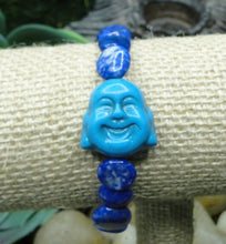 Load image into Gallery viewer, Lapis Lazuli Intuitive Bracelet