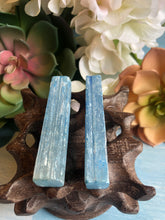 Load image into Gallery viewer, Blue Selenite - Raw Sticks, 3 or 5 inches