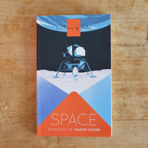Letters of Note: Space