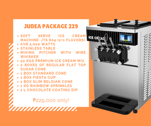 Judea Package A - P 229,000.00