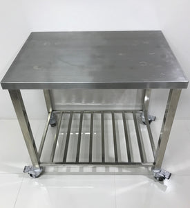 Stainless Machine Stand/Table