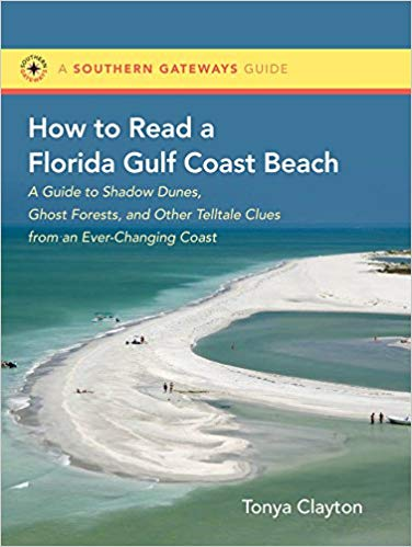 Books - How To Read a Gulf Coast Beach