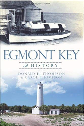 Books - Egmont Key