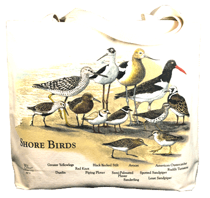Totes - Shorebirds
