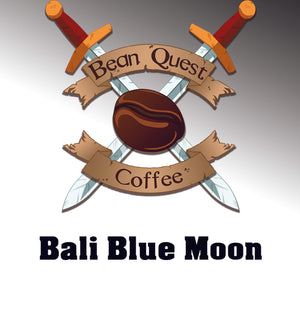 Bali Blue Moon Organic - Bean Quest Coffee