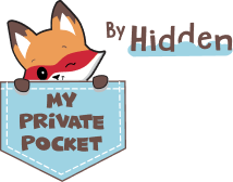 My Private Pocket by Hidden