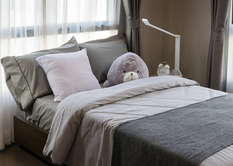 Extend the life of your mattress using organic mattress protectors and toppers