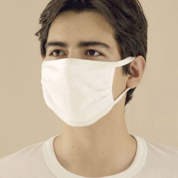 Turmerry Face Mask High Quality