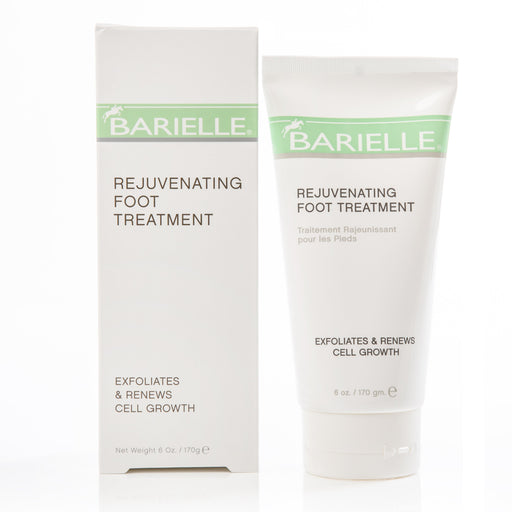 Barielle Rejuvenating Foot Treatment 6 oz. - Barielle - America's Original Nail Treatment Brand