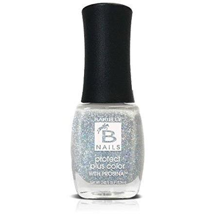 Protect+ Nail Color with Prosina - Glitter Glam - Barielle - America's Original Nail Treatment Brand