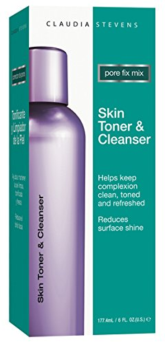 Claudia Stevens Pore Fix Mix Skin Toner & Cleanser 6 oz.